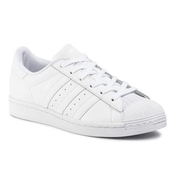 Pantofi adidas - Superstar EG4960 Ftwwht/Ftwwht/Ftwwht