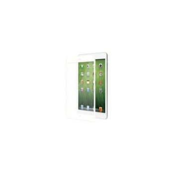 MOSHI iVisor XT White for iPad mini Crystal Clear screen protector