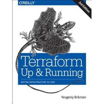 Terraform – Up & Running, 2e