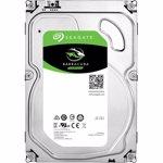Hard disk Seagate BarraCuda 4TB SATA-III 5400RPM 256MB
