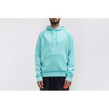 Washed Wings Pull-Over Hoodie