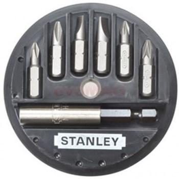 Set 7 capete surubelnita Stanley 1-68-737 1-68-737
