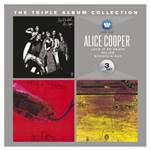 Alice Cooper - The Triple Album Collection - 3CD