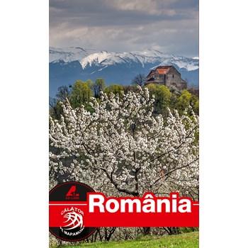 Romania - Calator Pe Mapamond