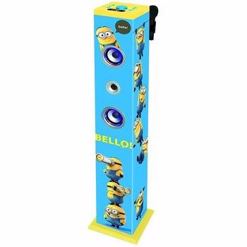 Tower Lexibook Minions Sound K8050DES lx00001