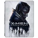 X-Men: Apocalypse Steelbook Blu-Ray 3D + 2D