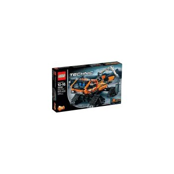 LEGO Technic 2 in 1, Camion arctic