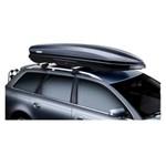 Cutie portbagaj THULE Dynamic 900, Black, 430l