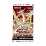 Pachet Booster Yu-Gi-Oh! Ignition Assault