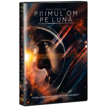 Primul Om Pe Luna, DVD