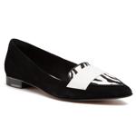 Pantofi CLARKS - Laina15 Loafer 261492544 Animal Print