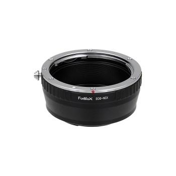 Fotodiox Adaptor Canon EOS - Sony NEX E