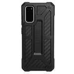 Husa Samsung Galaxy S20 UAG Monarch Series Carbon Fiber