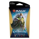 Magic the Gathering Kaldheim Theme Booster Vikings