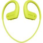 Walkman® wireless Sony NWWS623G Sports, 4GB, lime-verde
