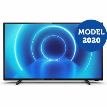Televizor Philips 43PUS7505/12, 108 cm, Smart, 4K Ultra HD, LED, Clasa A