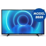 "! Televizor LED Philips 109 cm (43"") 43PUS7505/12, Ultra HD 4K, Smart TV, WiFi, CI+"