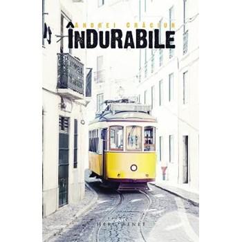 Indurabile - Andrei Craciun 978-606-763-098-5