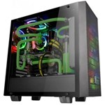 Carcasa Thermaltake Core G21 Tempered Glass Edition