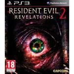 Joc consola Capcom RESIDENT EVIL REVELATIONS 2 pentru PS3