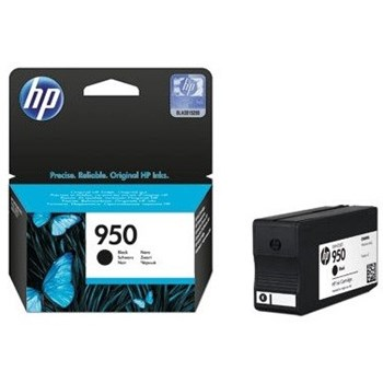 HP CN049AE Ink Cartridge 950 OfficeJet Black CN049AE
