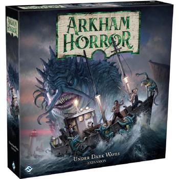 Arkham Horror (Third Edition) Under Dark Waves
