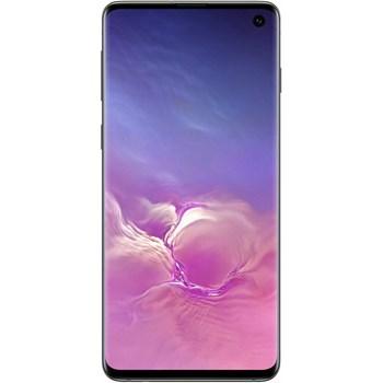 Telefon mobil Samsung Galaxy S10 G973 128GB Dual SIM 4G Black SM-G973FZKDROM