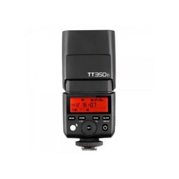 Godox Mini TT350F - Blit TTL pentru Fujifilm
