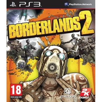 Joc PS3 Borderlands 2