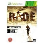 Id Software Rage Anarchy Edition (XBOX 360)