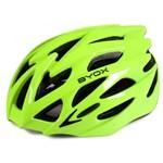Casca de protectie Byox K6 Green 62-68 cm