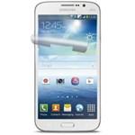 Folie De Protectie Transparenta Alb SAMSUNG Galaxy Mega