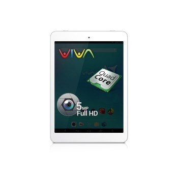 Allview Viva Q8 alb - tableta 7.9'', 8GB, Wi-Fi