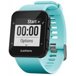 Ceas Smartwatch Garmin Forerunner 35F Frost Blue gr-020-00161-93