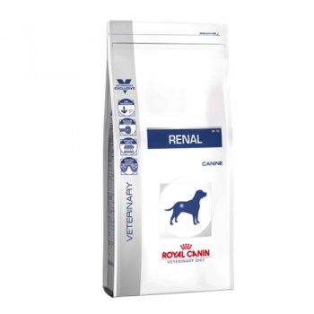 Royal Canin Renal Dog 14 kg