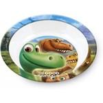 Farfurie adanca melamina Bunul Dinozaur Lulabi 8139802