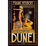 Copiii Dunei. Seria Dune. Vol. 3 - Frank Herbert, editura Nemira