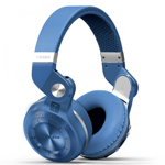 Casti Bluetooth Bluedio T2+ Bluetooth 4.1, Wireless, Stereo, microfon incorporat, microSD, FM