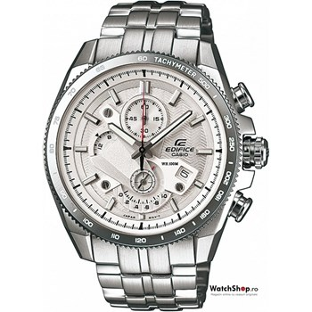 Ceas Casio EDIFICE EFR-513D-7AVEF Retrograde Exclusiv