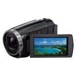 Camera video Sony Handycam HDRCX625, Full HD, Negru