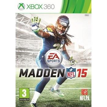 Joc Xbox 360 Madden NFL 15