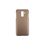Husa carcasa X-Level Guardian pentru Samsung Galaxy A6 Plus 2018 / J8 Plus / A9 Star Lite, Gold