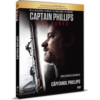 Capitanul Phillips / Captain Phillips