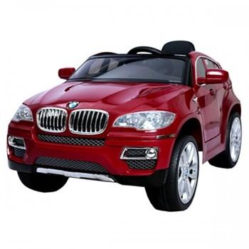 Masinuta electrica Chipolino BMW X6 Rosu elkbmw183re