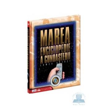 Marea enciclopedie a cunoasterii - Lumea astazi 973-675-572-9