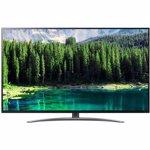 Televizor LED Smart LG, 123 cm, 49SM8600PLA, 4K Ultra HD