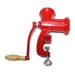 Masina de tocat carne nr.10 rosie JIA GF-0061 GF-0061