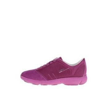 Pantofi sport violet Geox Nebula G