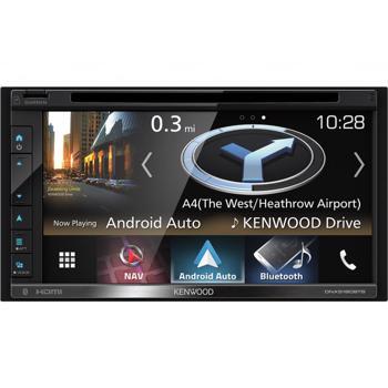 Navigatie Auto Kenwood DNX-5180BTS