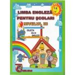 Limba engleza pentru scolari nivelul III. Ed. 2 - Alexandra Ciobanu